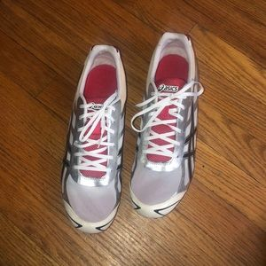 MENS ASICS Hyper MD 7 Track Shoes - NWOT size 10